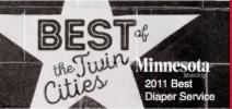 Minnesota Magazine