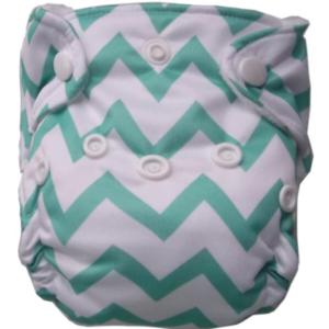 Newborn AIO diaper service