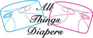 All Things Diapers logo